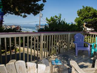 Sea Daze Cottage 1534