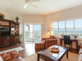 Ocean Park Condominium 414
