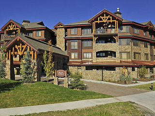 6115 Bear Lodge, Trappeurs - image