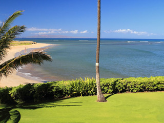 Menehune Shores Unit #218