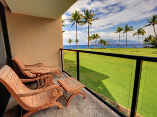 Kihei Surfside Unit #214