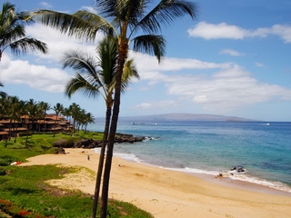 Makena Surf Resort Unit #B-304