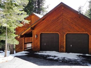 Bunnell - Truckee Home - image
