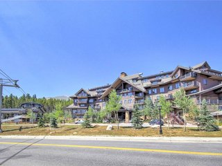Crystal Peak Lodge 7501 - image
