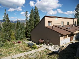 Buffalo Ridge 2 bed Loft