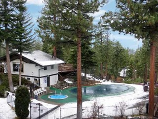Tahoe Tyrol Lodge 3341PH