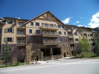 Red Hawk Lodge Condo #2302