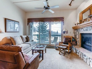Borders Lodge- Lower 109 2BR/2BA
