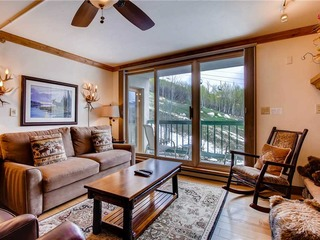 Borders Lodge- Lower 203 2BR/2BA