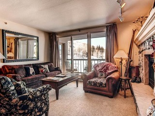 Borders Lodge- Lower 209 2BR/2BA