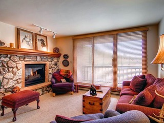 Borders Lodge- Lower 405 2BR/2BA