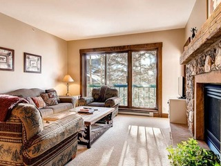 Borders Lodge- Upper 108 3BR/2BA