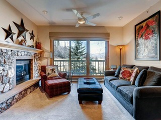 Borders Lodge- Upper 303 2BR/2BA