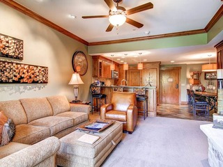 The Charter 1br/1ba
