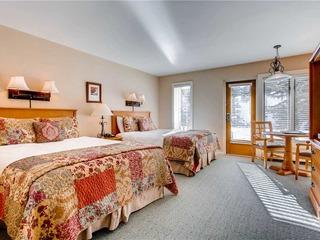Lion Square Lodge Lodge Room Mountain 162 - image