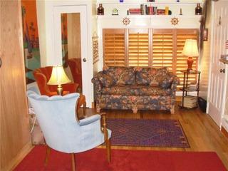 Captain's Quarters Apartment #132485