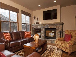 Skiview Townhome 1B