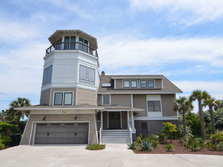 #120 We Shell Sea House