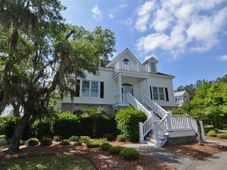 #163 Blue Lagoon House