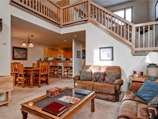 Steamboat Springs Cascades Townhomes Baker 2