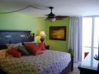Perdido Sun Resort 1108