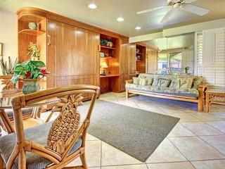 Maui Kaanapali Villas #B242 - image