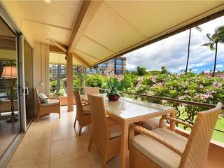 Maui Kaanapali Villas #D271