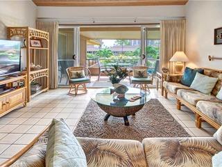 Maui Kaanapali Villas #D275