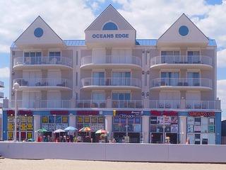 Ocean's Edge 402