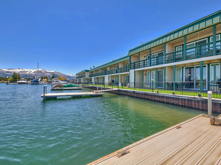 Tahoe Marina Shores 132TK