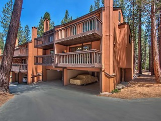 Mountain Condo 1439SRJ4