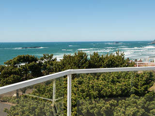 Beverly Beach Overlook