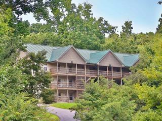 Briarstone Lodge Condo 13B