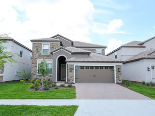 Champions Gate- 1428 Rolling Fairway Drive