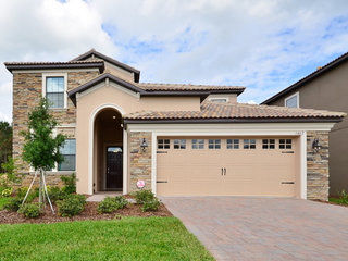 Champions Gate- 1467 Rolling Fairway Drive