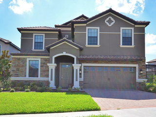 Champions Gate- 1424 Rolling Fairway Drive
