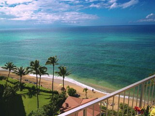 Royal Kahana 1114 1 Bdrm