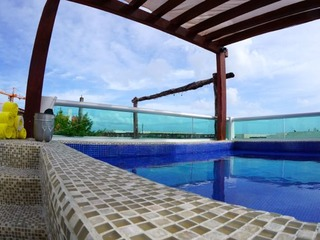 MAGIC, 3 Bedroom PH & Private Pool
