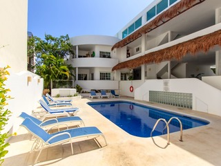 BUEN AGUA, 2 Bedroom Centric+Close Beach+WIFI+5th.Av.