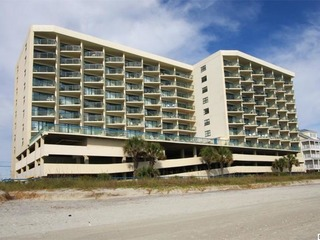 THE OCEANS 906 NICE OCEANFRONT 2BR GRAND NMB WiFi
