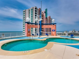 Prince Resort 610
