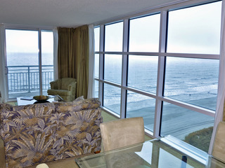 SEASIDE RESORT1006 Luxury Oceanfront end unit..Resort Amenities,