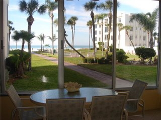 Island House Beach Resort 10S