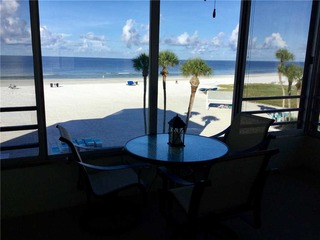 Island House Beach Resort 6S - image