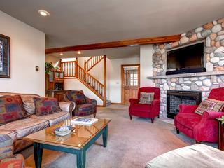 Mountain Comfort Haus