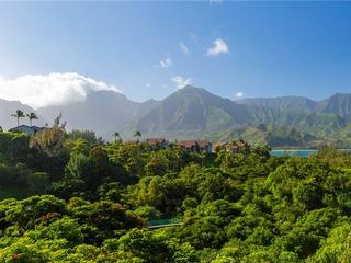 Hanalei Bay Villa 12