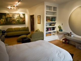 Newly Remodeled Loft in Lower Nob Hill