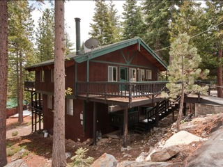 Bagatelos Cabin- Dog Friendly