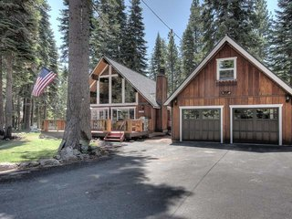 Welch Pet Friendly Cabin
