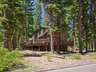Talmage North Tahoe Rental